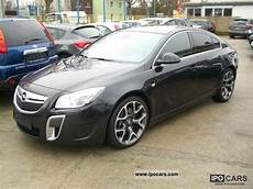 2011 Opel Insignia Opc Unlimited Automatic Related