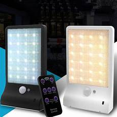 48led solar l human induction outdoor waterproof street