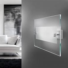applique da parete moderni applique led wall modern design flat led antea light