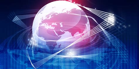 Mondialisation In English