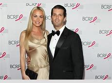 is donald trump jr married
