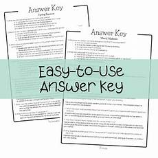 spring reading comprehension passages and questions upper elementary