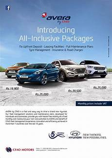 cfao motors mauritius avera all inclusive packages