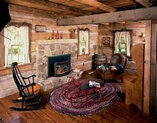 country home decor ideas house in the big woods country decorating idea