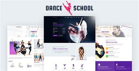 dancing academy v1 1 4 2 dance wordpress theme