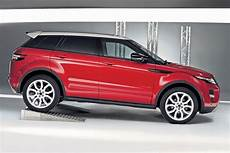 New Small Range Rover by Best Compact Suv 2012 Range Rover Evoque Britain S Best