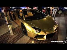 Automobile In Dubai by Gold Cars In Dubai 918 G63 Amg 6x6 Aventador And Range