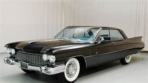 1959 And 1960 Cadillac Eldorado Brougham – NotoriousLuxury