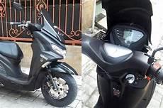 Modifikasi Yamaha Freego by Lagi Trend Yamaha Freego Disulap Jadi Fmax Begini