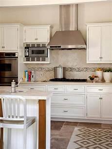 simple kitchen backsplash photos