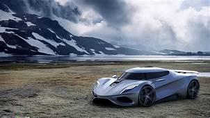A New Shot Of My Koenigsegg Legera Concept  Cars