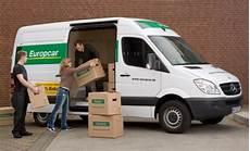 Europcar Sprinter Mieten Umzug Transporter Und Lkw