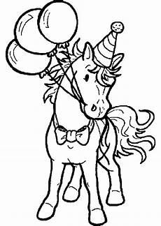 ausmalbilder pferde im stall dino zeichnen club