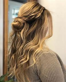 wedding hairstyles for long hair 24 creative unique wedding styles