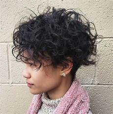 35 cool perm hair ideas everyone will be obsessed with in 2020
