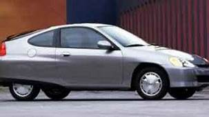 2002 Honda Civic Classic Pictures/Photos Gallery  The Car