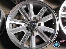 One 05 09 Ford Mustang Factory 16 Quot Wheel Oem 3792