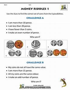money skills worksheets uk 2368 money worksheets for money riddles uk