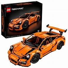 lego technic porsche lego technic porsche 911 gt3 rs 42056 2 704 pieces