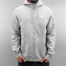 nike free running shoes nike overwear zip hoodie sportswear in grey nike huarache