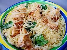 angel hair pasta with chicken recipe taste of home lemon angel hair with chicken and spinach keeprecipes your universal recipe box