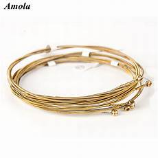 Amola A6102 Acoustic Guitar Strings Phosphor Bronze With