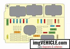 Citro 235 N C5 Ii Rd Td Fuse Box Diagrams Schemes