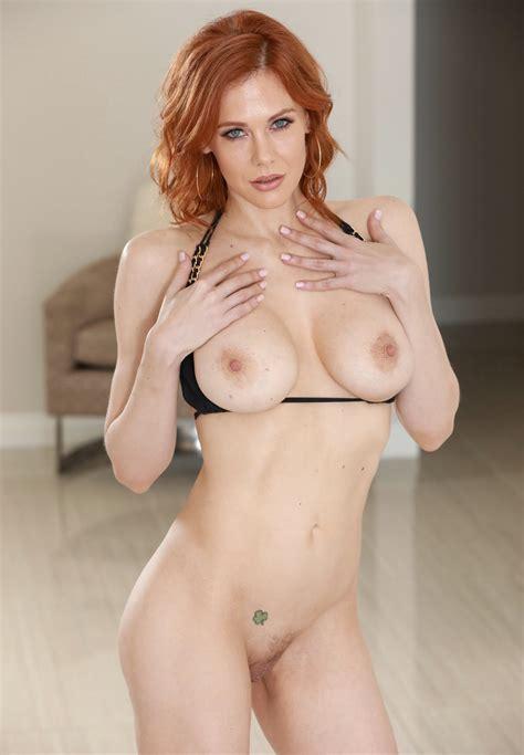 Alba Flores Nude