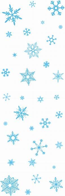 Snowflake Design Transparent Background