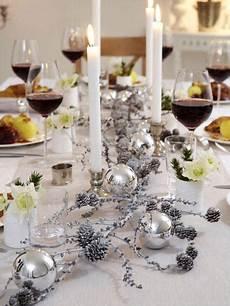 Weihnachtliche Tischdeko Bilder - tischdekoration f 252 r weihnachten zum selbermachen