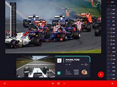 Formula 1 Launches Ott App Digital Studio