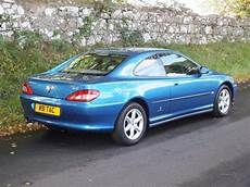 peugeot 406 v6 used 2000 peugeot 406 coupe v6 auto for sale in antrim