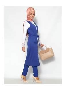 Gaya Busana Muslim Modern Wanita Masa Kini Gaya Masa