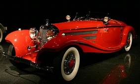 1937 Mercedes Benz Archivesjpg  Wikimedia Commons