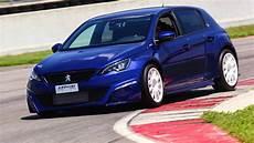 308 gti r arduini corse tuning creates one widebody peugeot 308