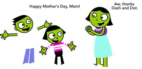 Mom And Dot
