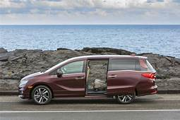 After A Dreadful Start To 2017 Can The Minivan Segment Shine