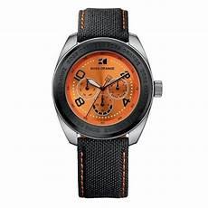 hugo orange herren uhr armbanduhr 1512553