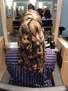 Hairstyles For 2014 Prom