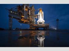space shuttle final launch