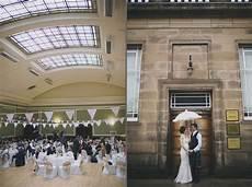 edinburgh wedding packed with diy details and vintage