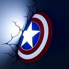 buy philips marvel avengers captain america shield 3d led