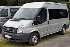 File Ford Transit Vi 110 T300 20090910 Front Jpg