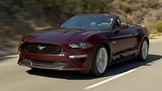 Ford Mustang V8 - 2018 ford mustang v8 convertible
