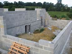 forum faire construire comment construire garage