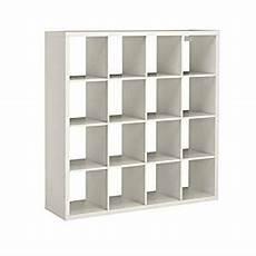 ikea kallax 4x4 ikea expedit kallax shelving unit bookcase storage home furniture white 4x4 large square unit
