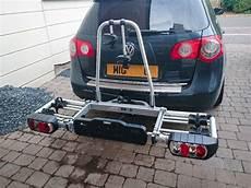 thule euroclassic pro 902 thule 902 euroclassic pro 2 bike carrier towbar rack