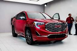 29 Gallery Of 2020 GMC Terrain And Release Date  Cars Review