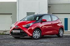Toyota Aygo X Play 2018 Review Cars Co Za