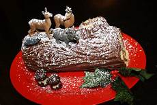 decoration buche de noel faire decoration pour buche de noel visuel 6